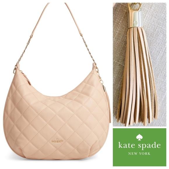 kate spade Handbags - SALE❗️2 LEFT! NEW🌟Kate Spade quilted shoulder bag